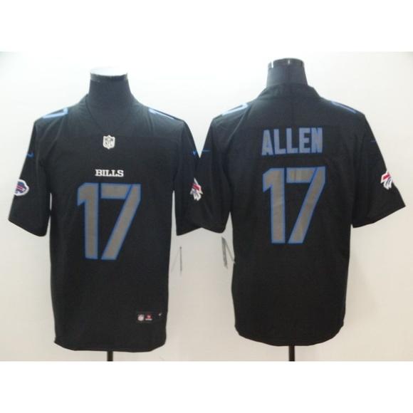 low priced 18408 45785 Buffalo Bills Josh Allen Jersey
